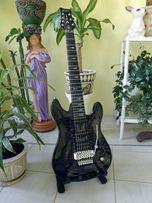 Гитара Framus Diablo Custom 7 продам обменяю