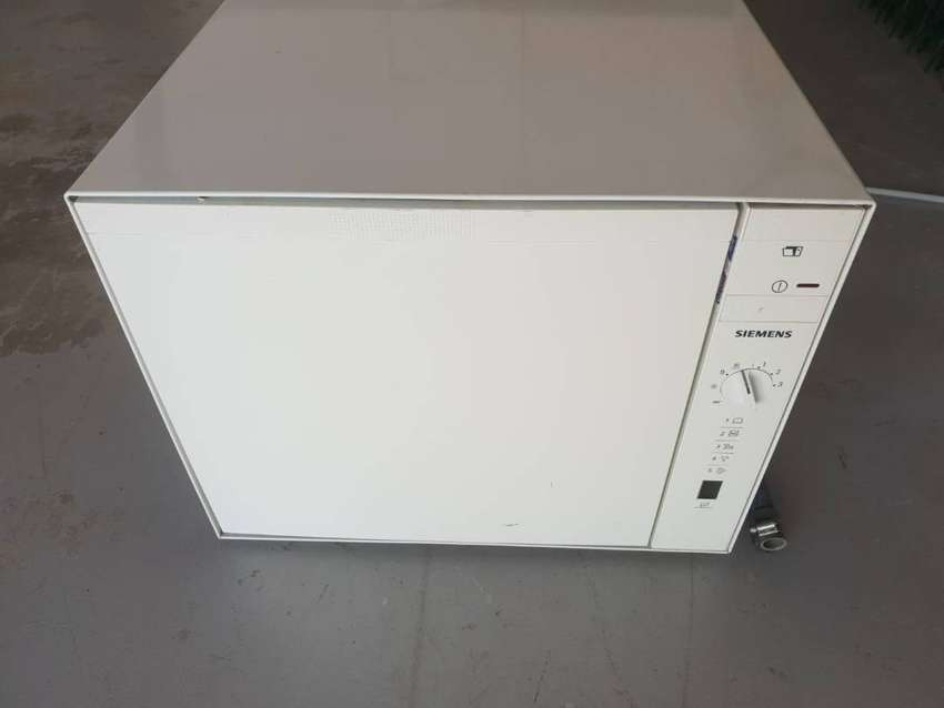 Siemens 6 Plate CouterTop Dishwasher
