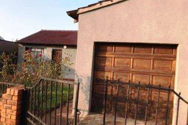2 Bedroom House for Sale in Nguni Section 0