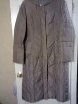 Продаю женское зимнее пальто