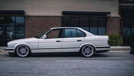Bmw E34 M540i 6speed