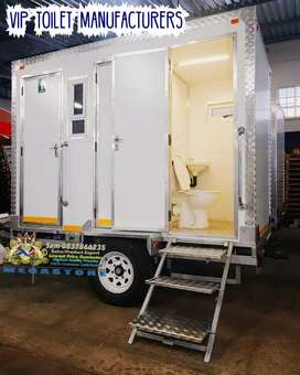 Sale and Manufacturers of Mobile Freezers and VIP Toilets Low Prices
