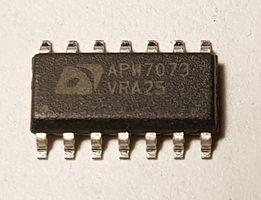 Микросхема APW 7073