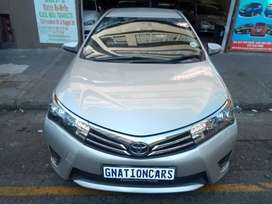 Toyota corolla prestige d4d 1.4 for sale