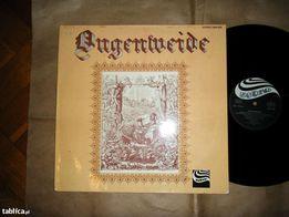 Płyta winylowa - Ougenweide