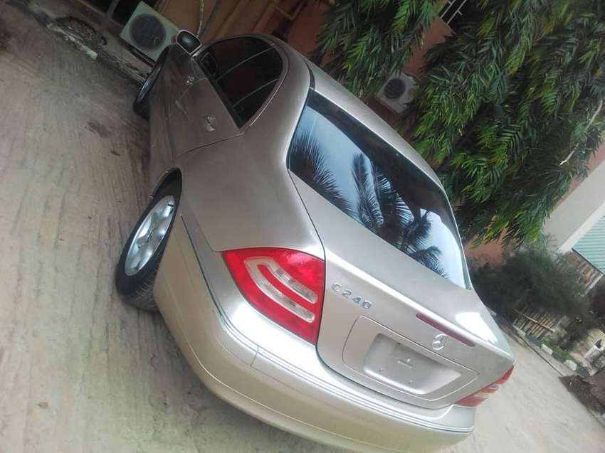 An experienced driver needed urgently at Lekki. 0