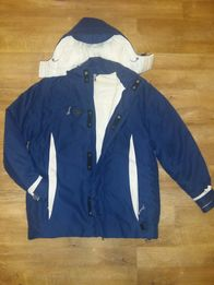 Фирменная, женская куртка Nike 48-52р.