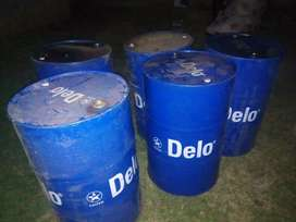 Second hand drums for sell