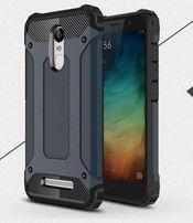 Чехол MiA1(5X) Xiaomi note 5 4 Note 3 PRO Redmi 5 4 3s pro Mi5s Max S2