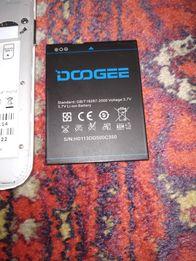 телефон Doogee DG500C на запчасти