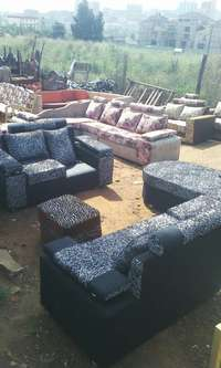 Sofa beds ,five seat and more on sell 0