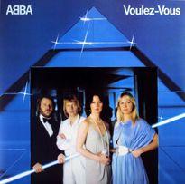 Abba: Voulez-Vous Vinyl Płyta Winylowa LP Nowa Folia