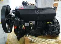 Image of Mercedes OM 906.949 Engine