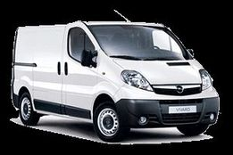 Щеплення (к-т) Opel Vivaro, Renault Trafic