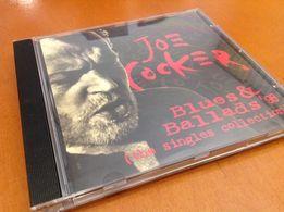 joe cocker - blues & ballads płyta cd (wysyłka gratis)