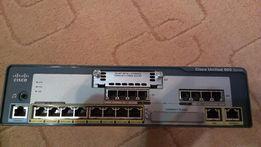Маршрутизатор роутер коммутатор Cisco UC520-8U-4FXO-K9
