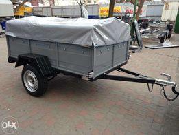 Прицеп для легкового автомобиля КНОТТ-31 БТ-450