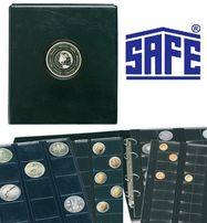 Альбом для монет - SAFE Премиум (Германия)