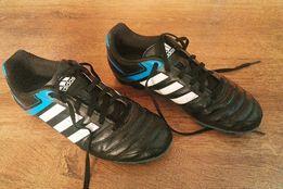 Adidas buty chłopięce, korki rozm.38