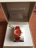 Versace Zegarek nowy oryginal Gucci Prada Omega ysl Vuitton kors