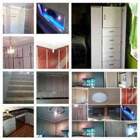 Yahweh Interiors And Shop fitters (Pty)Ltd