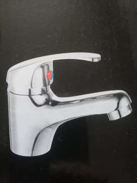 Brand new quality basin mixers on special