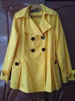 Плащ женский пальто куртка