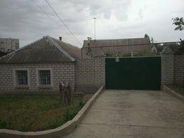 Продам дом и летнюю кухню (с отоплением, полноценный второй дом)огород