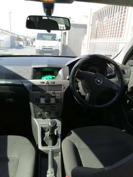 opel astra for sale or swop for auto car