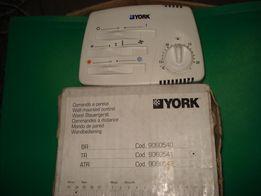 Электронный термостат YORK TR