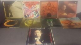 Płyty winylowe, vinyle Rubinstein, Chopin, Syrius, Alaskaitp