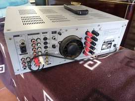 DTS luxman tuner amp for sale