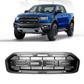 Ford Ranger T8 Grill