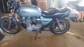 Suzuki GS1000G for sale
