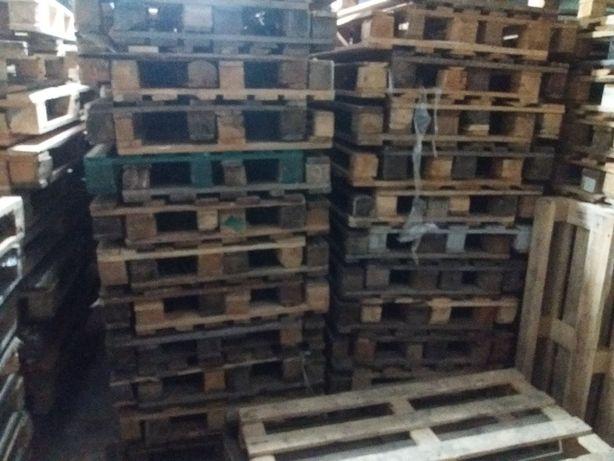 Продам поддоны паллеты деревянные 1200*800 Винница - изображение 3