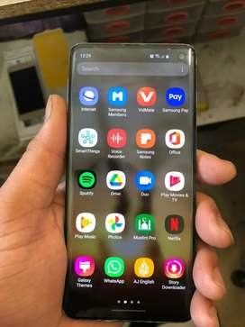 Samsung Galaxy S10 Still Fresh Working 100 percent