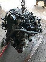 Silnik Jaguar xf 2.2 2012 czesci kompletny
