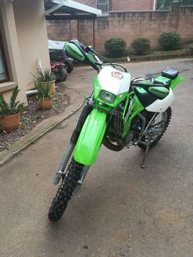 KDX 200 for sale