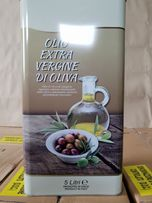 Оливковое масло (опт)