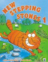 New Stepping Stones 1 Книга английский для детей