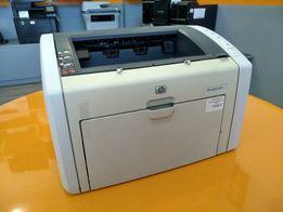 Принтер лазерный HP LaserJet 1022