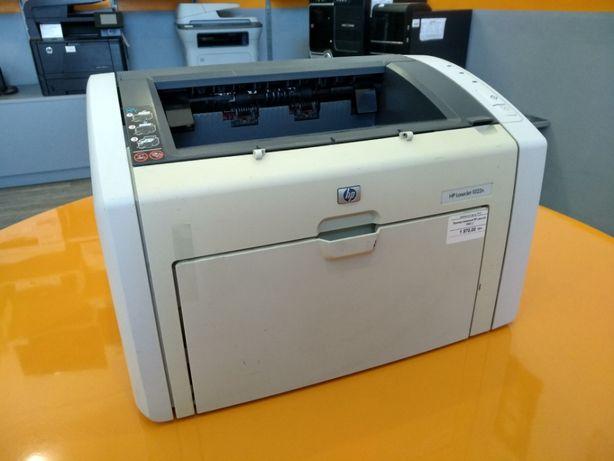 Принтер лазерный HP LaserJet 1022 Кривой Рог - изображение 1
