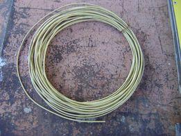 Обмоточный провод ПСД. Прямоугольного и круглого сечения. 3-55 мм2.