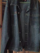 куртка джинс.-48раз