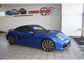 2015 Porsche Cayman GTS Auto For Sale
