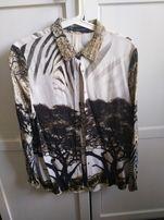 Koszula safari Zara