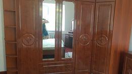 Спальный гарнитур Новый мебель срочно!