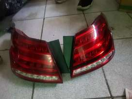 Mercedes benz E Class w212 taillights for sale