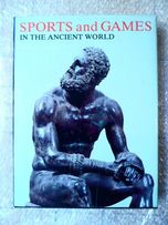 Sports and Games in The Ancient World Vera Olivova Krk