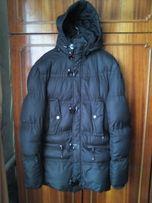 Мужская зимняя куртка,курточка,пуховик 46-48р